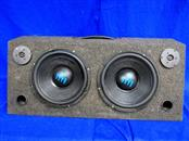 "POWER BASS DUAL 12"" SUBWOOFER"